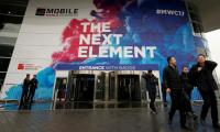 Beyond phones and 5G, mobile world seeks to reinvent itself