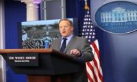 White House restrictions on media trigger outcry