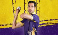 Umar Gul out of PSL