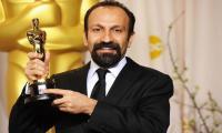 London backs Oscar boycott director Farhadi