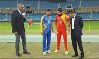 Karachi Kings win toss, bowl against Islamabad United