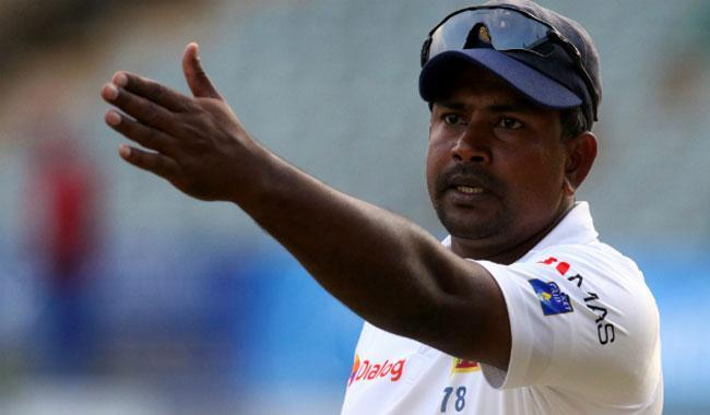 Herath to lead Sri Lanka against Bangladesh