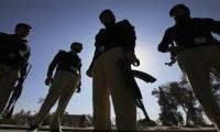 Three dacoits killed in Multan police shootout