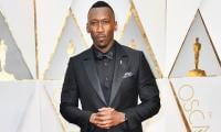 Mahershala Ali wins Oscar for 'best supporting actor'