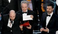 Video: When La La Land was given Moonlight's Best Picture award