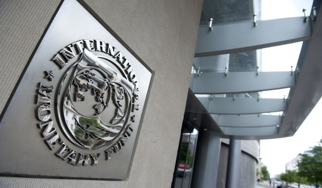 IMF says sanctions on Iran dampening economic sentiment