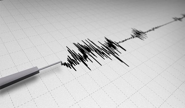 Strong quake strikes upper parts of Pakistan