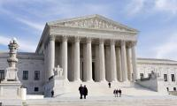 US Supreme Court debates ban on accessing social media