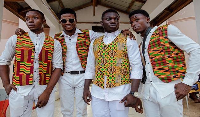 Faith, hopes and prayers in Ghana