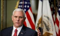 New Trump travel order expected in coming days, Pence says