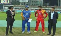 PSL 2017: Islamabad United win toss, field against Karachi Kings