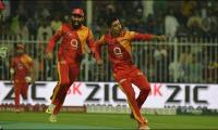 Islamabad United dismiss Karachi Kings for 126 in 2nd QF