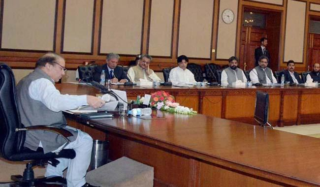 Cabinet approves Fata merger with KP