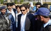 Imran Khan terms holding PSL final in Lahore 'irrational' decision