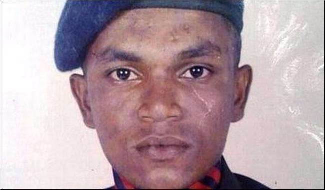 Whistleblower Indian Army soldier found dead in barrack