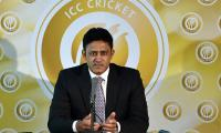 Pune defeat history, India need to look ahead: Anil Kumble