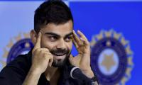 'Hurt' India will not repeat Pune mistakes, vows Kohli