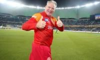 For the love of food: Dean Jones to attend PSL final