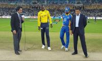 Karachi Kings win toss, bowl against Peshawar Zalmi in 3rd Playoff