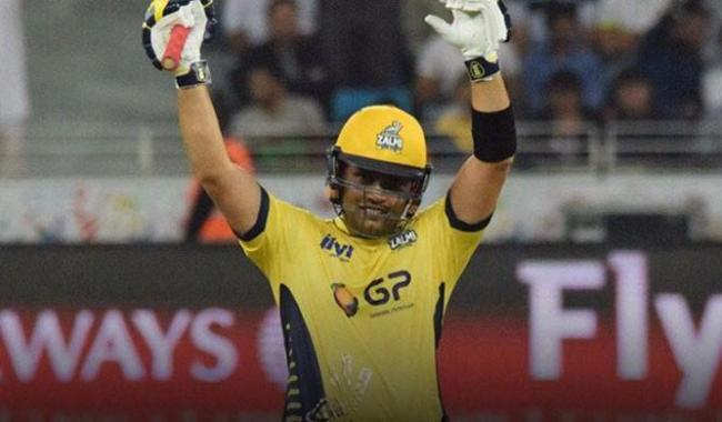 Pakistan Super League: Peshawar Zalmi beat Quetta Gladiators to clinch title