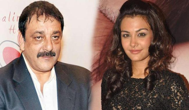 Daughter wanted to be an actress and I wanted to break her legs: Sanjay Dutt
