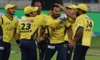Peshawar confident foreign stars will play Lahore final