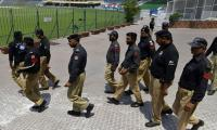 Pashto speaking cops to facilitate fans from KP: Punjab govt