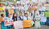 PakTurk school graduates to protest against 'takeover' of network