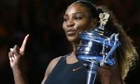 Resurgent Venus says no end in sight to playing career