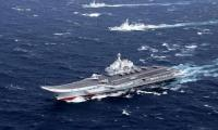 After a decade, China may have more warships than the US: commentary