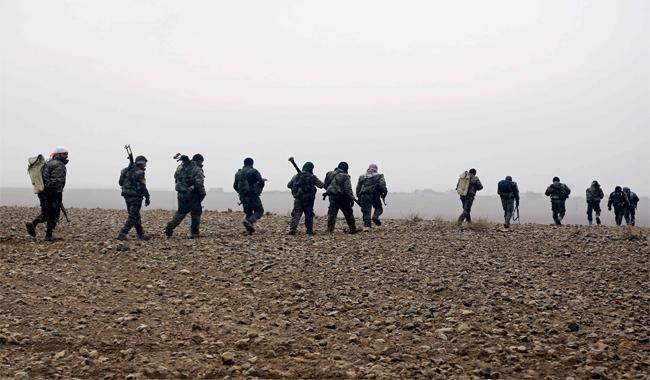 Twin Daesh suicide attacks kill 15 in Syria
