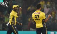 Clinical Zalmi beat Gladiators, lift PSL trophy