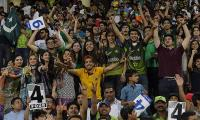Home-staged PSL final brings Pakistan fans hope