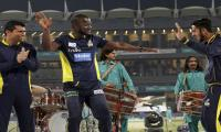 I brought a lot of smiles in Lahore and Peshawar, says Sammy