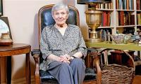 Novelist Paula Fox dies at 93