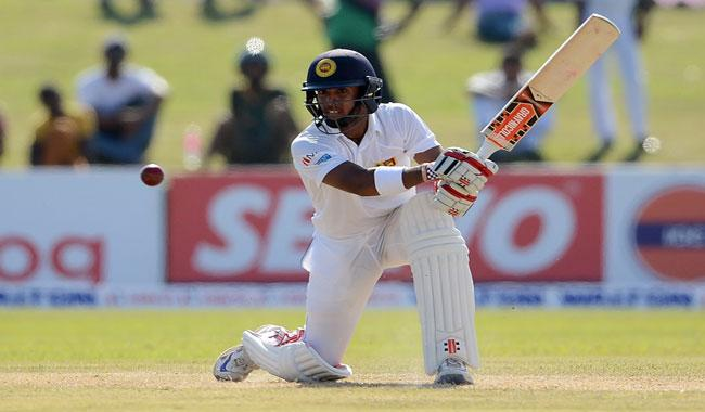 Sri Lanka 61-2 at lunch in first test against Bangladesh