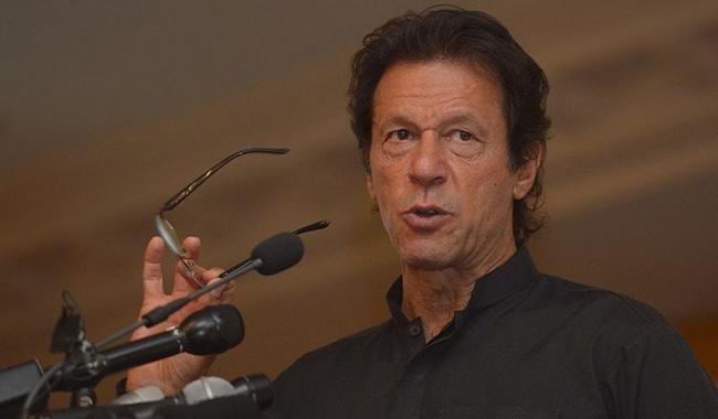 Imran Khan seems remorseless over 'Phateechar' remarks in Geo TV interview