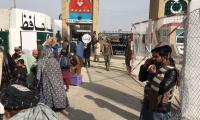Pakistan opens Afghan border crossings