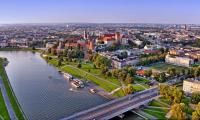 Poland´s capital is a tale of two cities no more
