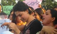 Saudi Arabia denies Pakistani reports transgender women killed by police
