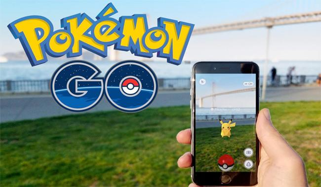 Playing ´Pokemon Go´ can add thousands of daily steps
