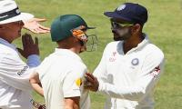 Smith and Kohli escape charges over DRS incident