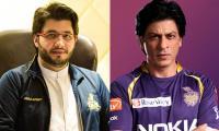 Shah Rukh Khan offers KKR vs Zalmi three-match series