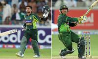 PCB calls Ahmed Shahzad, Kamran Akmal to training camp ahead of West Indies tour