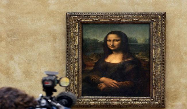 Mystery of the Mona Lisa smile solved