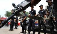 Security forces arrest 19 suspects across Punjab