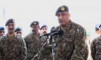 COAS ensures full protection of Chinese at CPEC