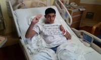 Cadet from Larkana recovering fast in Ohio hospital