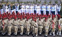 China, Turkey to participate in Pakistan Day Parade