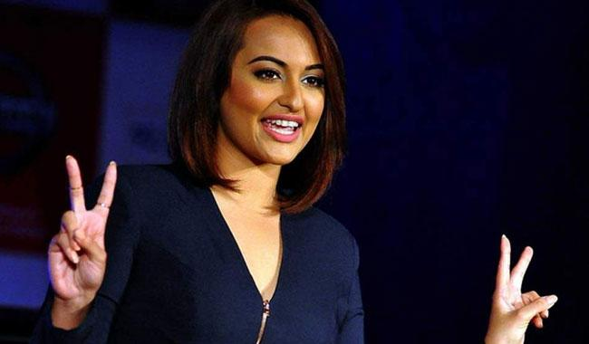 Sonakshi Sinha to perform at Bieber's Mumbai gig